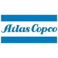 ATLAS COPCO реверсивные виброплиты