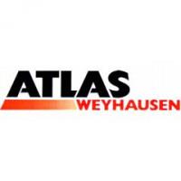 ATLAS WEYHAUSEN гладковальцовые катки