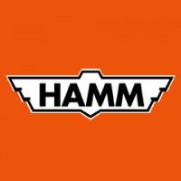 HAMM комбинированные катки