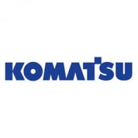 KOMATSU комбинированные катки