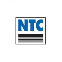 NTC ручные катки с пешим оператором