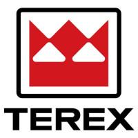 TEREX ручные катки с пешим оператором