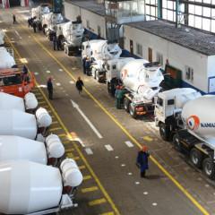 Туймазинский завод автобетоновозов отказался от выплаты дивидендов за 2017 год