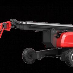 Sinoboom выпустила самый высокий самоходный коленчатый подъемник в мире GTZZ46J