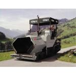 Асфальтоукладчик колесный ABG Titan 473
