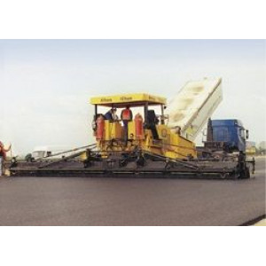 ABG Titan 525