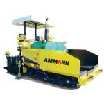 Асфальтоукладчик гусеничный Ammann APT 500 E-G