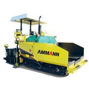 Ammann APT 500 E-G