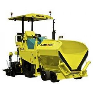Ammann APW 350 E-G