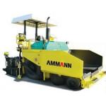 Асфальтоукладчик колесный Ammann APW 500 E-G