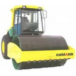 Каток грунтовый Ammann ASC 200 D