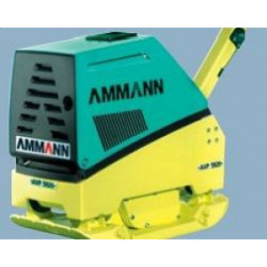 Ammann AVP 5920 Hatz
