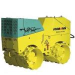Каток грунтовый Ammann Rammax 1510 траншейный уплотнитель с кулачковым бандажом