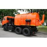 Кохер для литого асфальта Бецема БЦМ-186