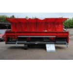 Машина для укладки тротуарной плитки BG Holztechnik RPS-6