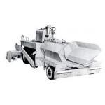 Асфальтоукладчик колесный Blaw-Knox Express paver Ser 3