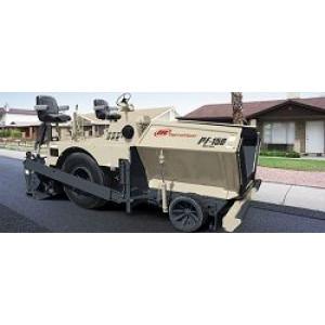 Blaw-Knox PF-150