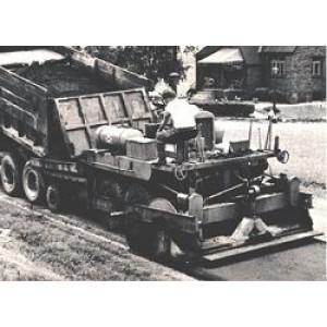 Blaw-Knox PF-90