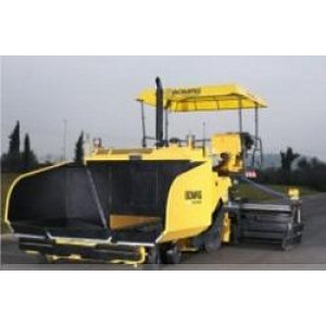 Bomag BF 691 HB