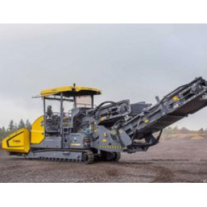 Bomag BMF 2500 S