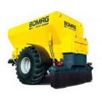 Распределитель вяжущего Bomag BS 10000