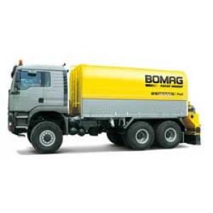 Bomag BS 16000 Profi