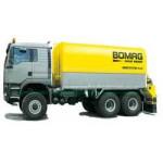 Распределитель вяжущего Bomag BS 19000 Profi