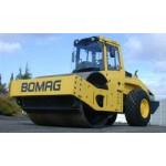 Каток грунтовый Bomag BW 145 DH-40