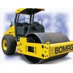 Каток грунтовый Bomag BW 211 DP-40