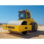 Каток грунтовый Bomag BW 218 D-40