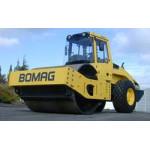 Каток грунтовый Bomag BW 219 D-4