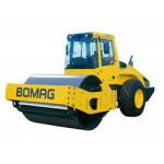 Каток грунтовый Bomag BW 219 DH-4