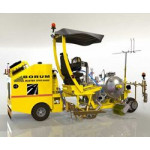 Машина дорожной разметки Borum City BM 2000