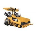Асфальтоукладчик колесный Caterpillar AP500E