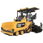 Асфальтоукладчик колесный Caterpillar AP500F