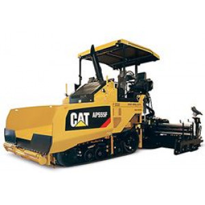 Caterpillar AP555F