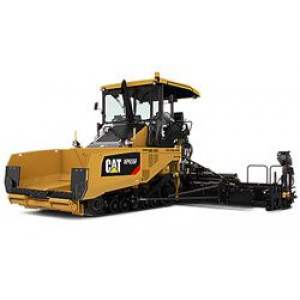 Caterpillar AP655F