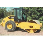 Caterpillar CS533E HW