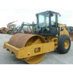 Caterpillar CS54 XT