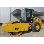 Caterpillar CS76 XT