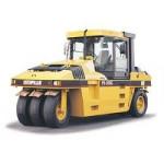 Каток пневмоколесный Caterpillar PS300C