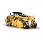 Ресайклер, рециклер для асфальтобетона Caterpillar RM-500