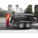 Машина для ямочного ремонта дорог Crafco Patcher II