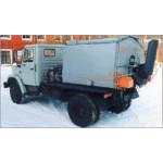 Машина для ямочного ремонта дорог Дорпром РД 925.01
