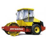 Каток грунтовый Dynapac CA150PD