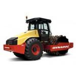 Каток грунтовый Dynapac CA250PD-II