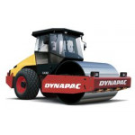 Каток грунтовый Dynapac CA362D