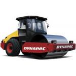 Каток грунтовый Dynapac CA402D