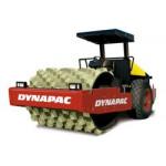 Каток грунтовый Dynapac CA500PD