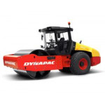 Каток грунтовый Dynapac CA6000D